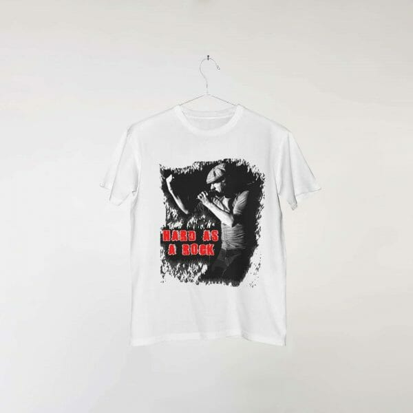 camiseta-branca-acdc-hard-as-rock