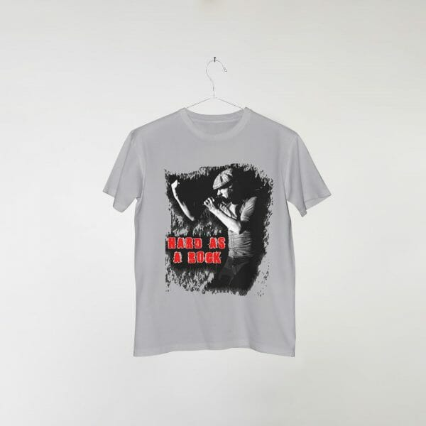 camiseta-cinza-acdc-hard-as-a-rock
