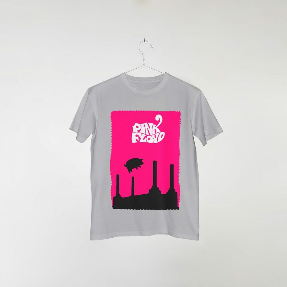 camiseta-cinza-pink-floyd-flying-pig