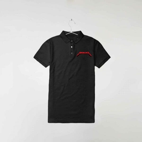 camisa-polo-preta-metallica-in-red