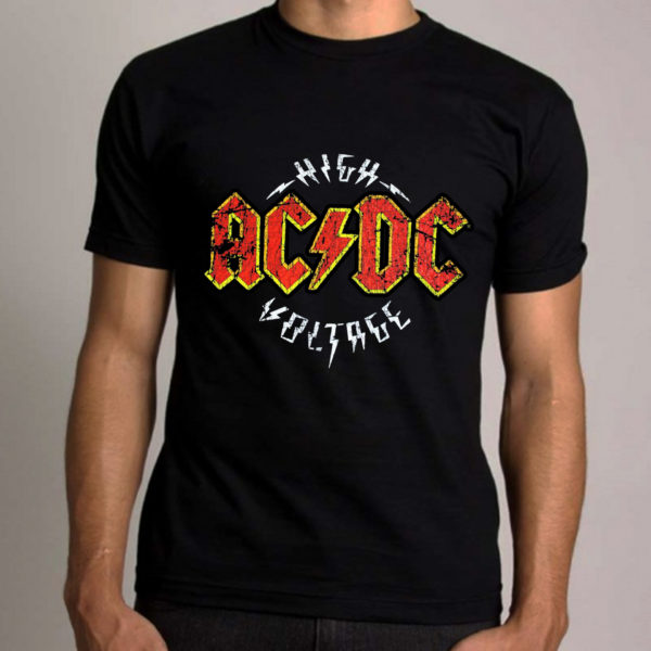 camiseta-algodao-preta-acdc-high-voltage-logo