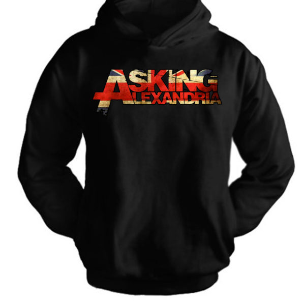 ASKING ALEXANDRIA REF001 MOLETOM PTO