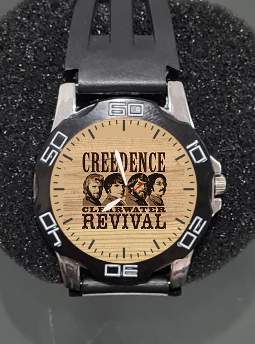 CREEDANCE CLEARWATER REVIVAL 1b